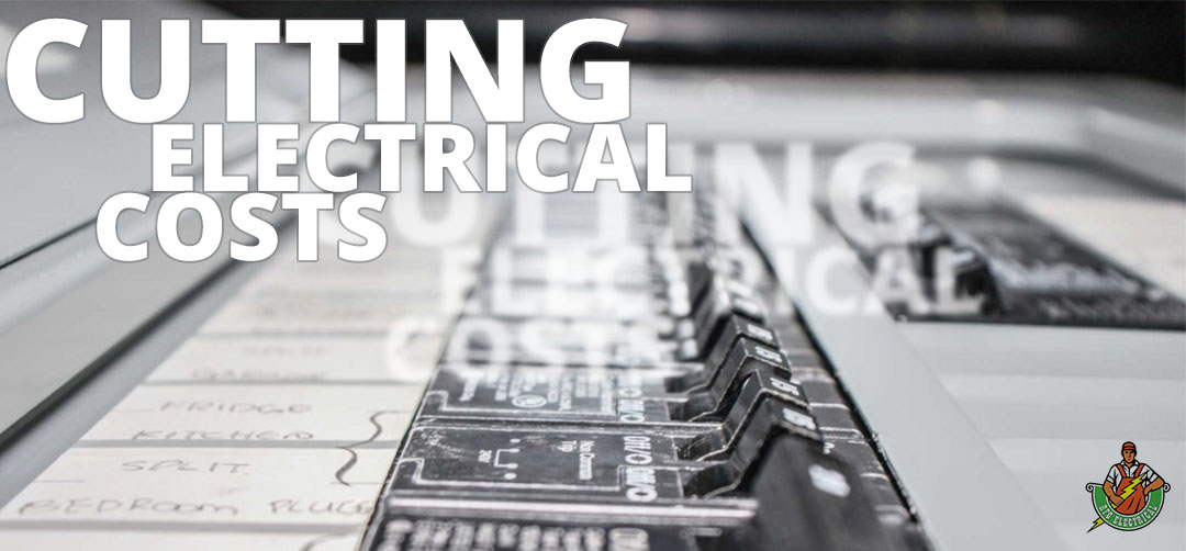 Cutting Electrical Costs