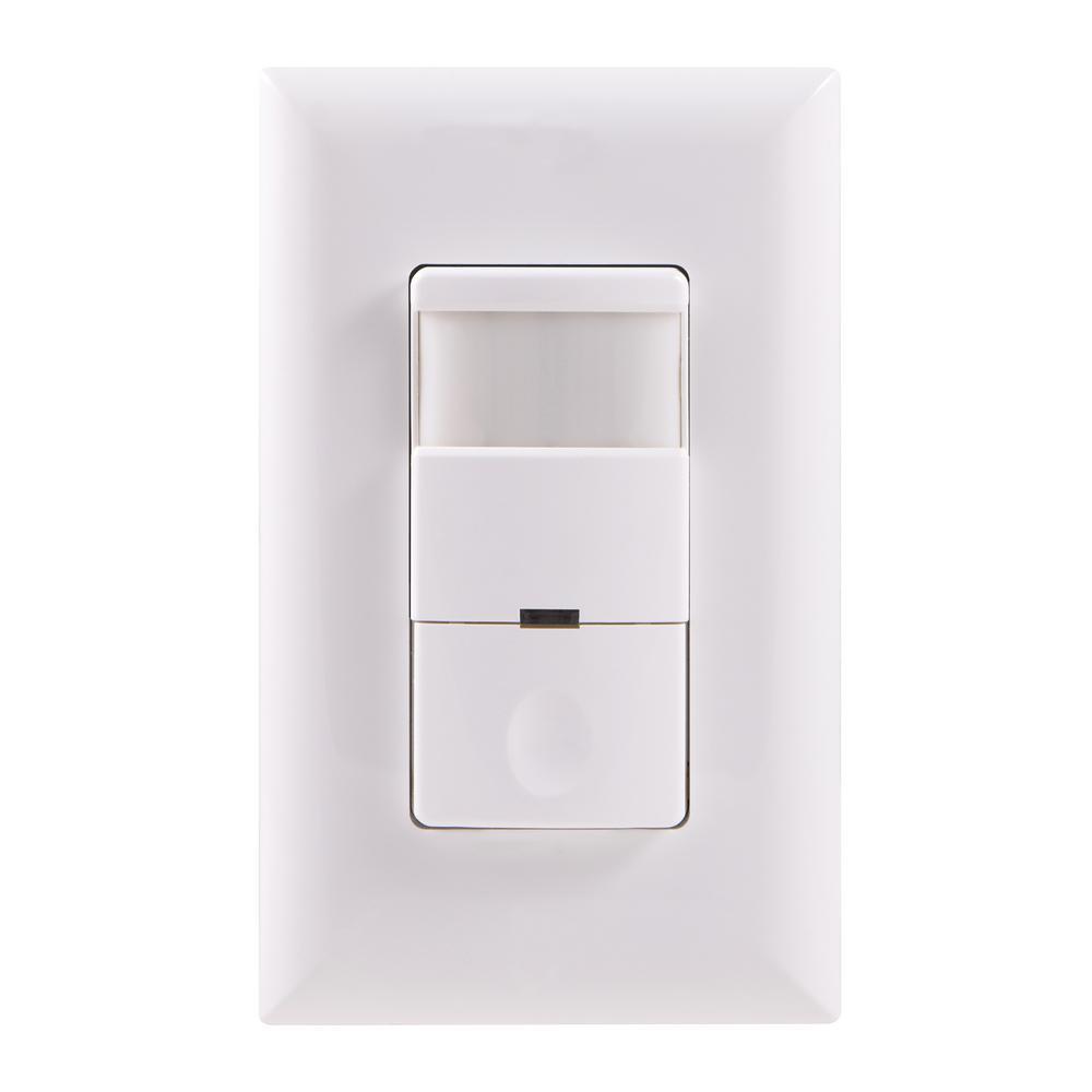 Sensor light switch